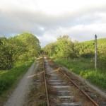 Fra Kalberg retning Bråstein