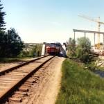 Kalberg holdeplass 1983