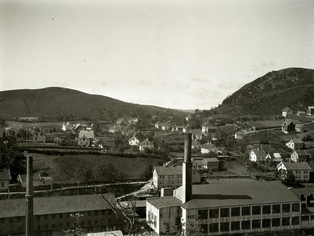 Foto ukjent - NSB arkivet - Statsarkivet i Stavanger - SAS-1995-05-288