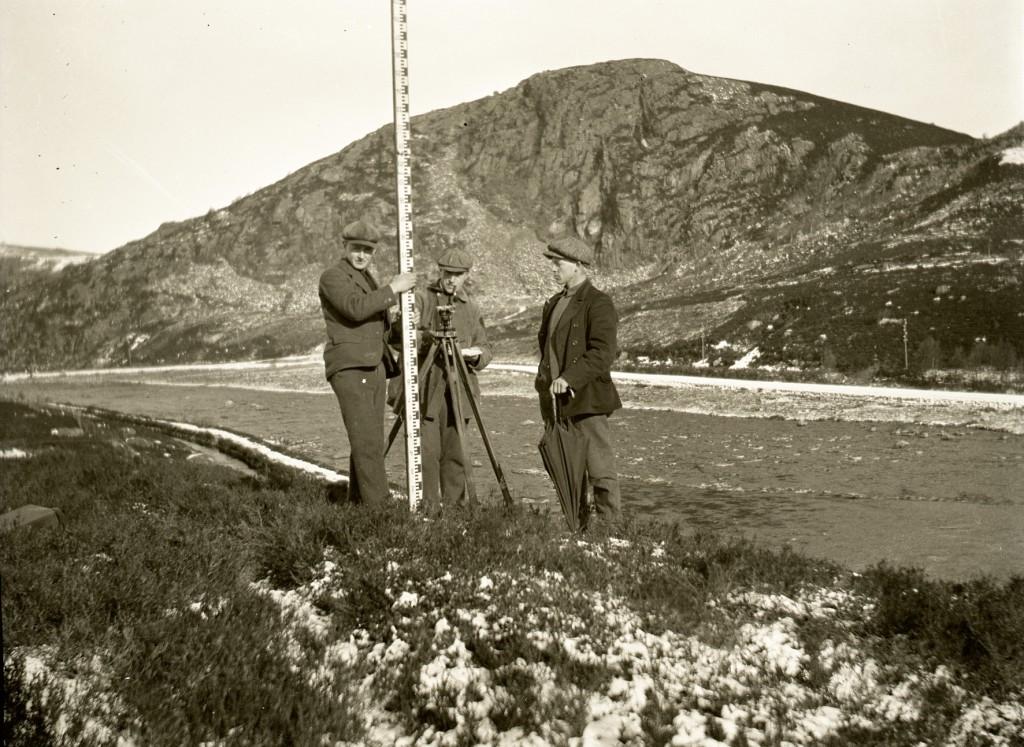 Foto ukjent - NSB arkivet - Statsarkivet i Stavanger - SAS1995-05-737