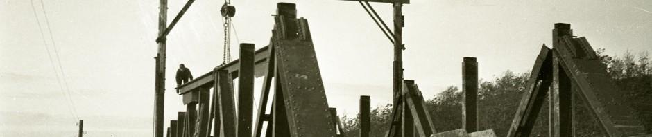 Foto ukjent - NSB arkivet - Statsarkivet i Stavanger - SAS-1995-05-344